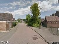 112 melding Ambulance naar Annekeshof in Bruchem