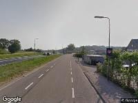 Politie naar Buiten de Venepoort in Hasselt vanwege overval