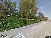 112 melding Ambulance naar Anjerstraat in Zwijndrecht