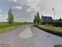 112 melding Ambulance naar Wouter van Langherakelaan in Langerak