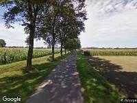 Ambulance naar Hoogeloonsedijk in Veldhoven