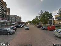 112 melding Ambulance naar Eemstein in Zwijndrecht