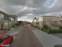 112 melding Ambulance naar Binnenweg in Tiel