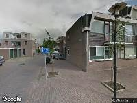 Brandweer naar Anna van Burenstraat in Lopik vanwege afgaan automatisch brandalarm