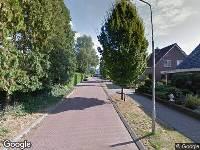 112 melding Politie naar Kraatswegje in Harskamp