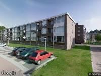 112 melding Ambulance naar Uranusstraat in Zwijndrecht