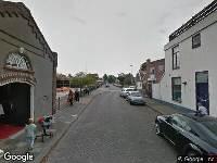 112 melding Ambulance naar Stakman Bossestraat in Den Helder