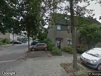 112 melding Ambulance naar Wipmolen in Alphen aan den Rijn