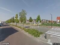 112 melding Ambulance naar Theemsweg in Spijkenisse