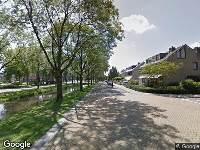 112 melding Ambulance naar Doevelskerc in Zwijndrecht