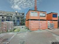 112 melding Ambulance naar Emmastraat in Veghel