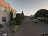 112 melding Ambulance naar M. Noordzijstraat in Tiel