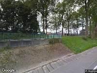 112 melding Ambulance naar Provincialeweg in Hoorn