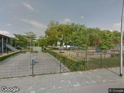 Politie naar Rusheuvelstraat in Oss vanwege ongeval met letsel