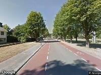 Ambulance naar Zuiderparkweg in 's-Hertogenbosch