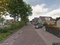 Ambulance naar Dorpsstraat in Zuid-Scharwoude