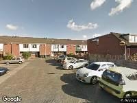 112 melding Brandweer naar Doorzwin in Julianadorp vanwege brand