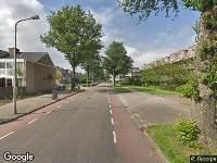 112 melding Ambulance naar Camera Obscuralaan in Amstelveen