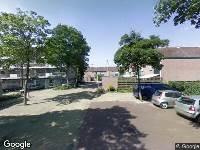 Ambulance naar Slijpakker in Koog aan de Zaan