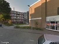 112 melding Ambulance naar Graaf Waltgerlaan in Tiel