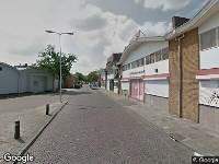 112 melding Politie naar Steenovenweg in Utrecht vanwege aanrijding met letsel