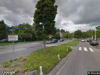 112 melding Ambulance naar Rotterdamseweg in Zwijndrecht