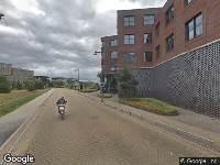 112 melding Brandweer naar Arena in Hilversum