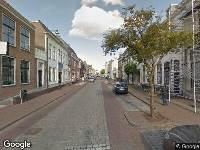112 melding Ambulance naar Gamerschestraat in Zaltbommel