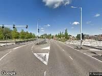 112 melding Ambulance naar IJdoornlaan in Amsterdam