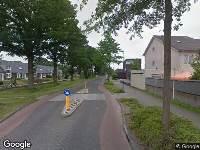 112 melding Ambulance naar Sterrenlaan in Schijndel