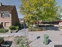 112 melding Ambulance naar De Zandkampen in Zaltbommel