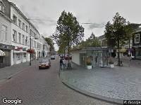 112 melding Ambulance naar Nieuwe Ginnekenstraat in Breda