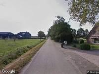 112 melding Ambulance naar Molenweg in Harskamp