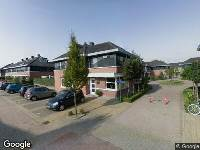 112 melding Ambulance naar Veldbloemlaan in Heerjansdam