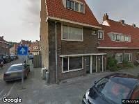 112 melding Politie naar Geraniumstraat in Utrecht vanwege aanrijding met letsel