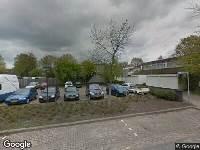 112 melding Ambulance naar Waleweinlaan in Geldrop