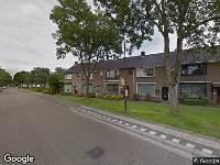 Ambulance naar Basiusstraat in Heerhugowaard