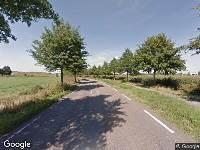Ambulance naar Raamweg in Cuijk