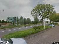 112 melding Ambulance naar Lauwers in Zwijndrecht