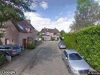 Ambulance naar Valenberg in Veldhoven