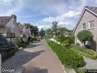 Ambulance naar Korhoen in Veldhoven
