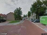 112 melding Ambulance naar Pieter Floriszstraat in Alphen aan den Rijn