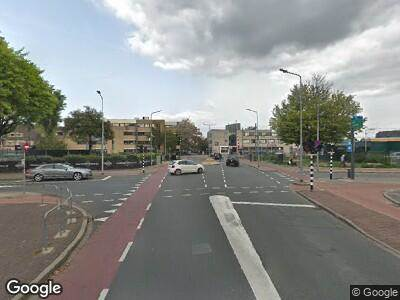 Brandweer naar Schoolstraat in Hilversum vanwege ...