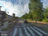112 melding Ambulance naar Heideweg in Volendam