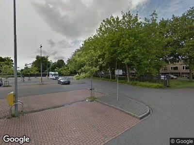 Ambulance naar Clausplein in Hoorn vanwege verkeersongeval