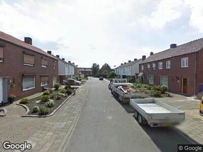 Ambulance naar Haegstraat in Wessem