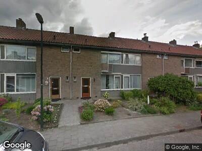 Ambulance naar Ereprijs in Veldhoven