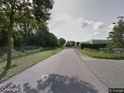 Brandweer naar Celsiusbaan in Nieuwegein vanwege afgaan automatisch brandalarm
