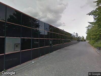 Ambulance naar Gooimeer in Purmerend