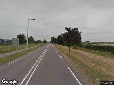 Brandweer naar Sint Wirosingel in Roermond vanwege aanrijding met letsel